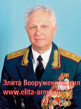 Aseev Akim Akimovich