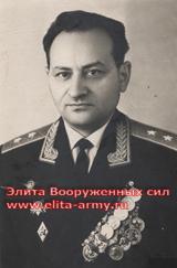 Asriyev Nikolay Aleksandrovich