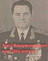 Avdonin Pavel Izosimovich