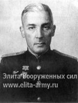Blackamoors Dmitry Alekseevich