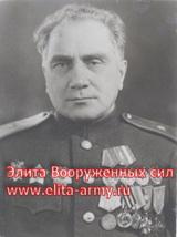 Chuprygin Daniil Semenovich