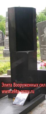 Kiev Lukyanovsky cemetery