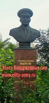 Rostov Armenian cemetery