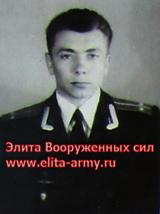 Ancheev Igor Nikolaevich