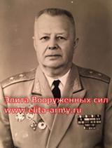 Anishchik Georgy Stepanovich