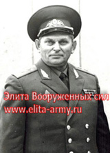 Artemyev Vladimir Aleksandrovich