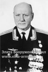 Volkov Anatoly Evgenyevich