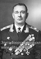 Redelhi Georgy Efimovich 1