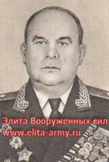 Voronchenko Vladimir Parfenovich
