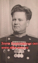 Sologubov Victor Nikolaevich