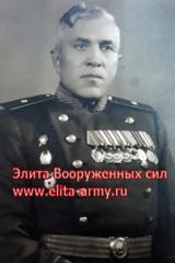 Alimov Mikhail Vasilyevich 1