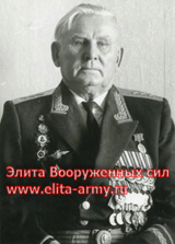 Fokin Vasily Vasilyevich 1
