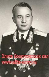 Fesenko Mikhail Ilyich