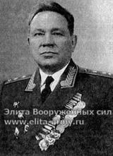 Halts Vladimir Georgiyevich