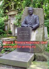 Lions Lychakovsky cemetery