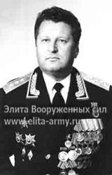 Achalov Vladislav Alekseevich