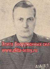 Alexandrov Nikolay Mikhaylovich