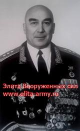 Ambaryan Hachik Minasovich