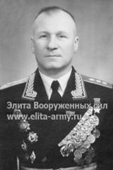 Andreyev Andrey Matveevich