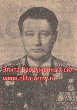 Andrianov Yury Mikhaylovich