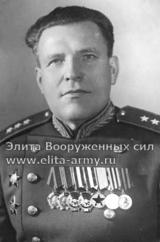 Artemyev Pavel Artemyevich 1