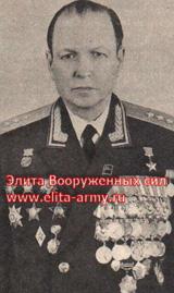 Babayev Alexander Ivanovich