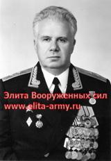 Babyev Vladimir Nikolaevich