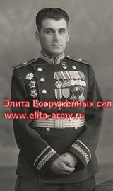 Baklanov Gleb Vladimirovich 2