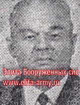 Zavyalov Ivan Grigoryevich