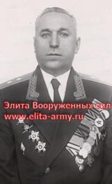 Grebennikov Nikolay Danilovich 2