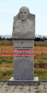 Karachayevsk museum reserve