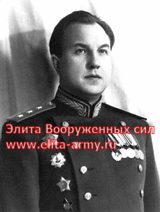 Abakumov Victor Semenovich