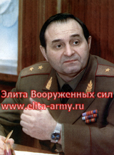 Barannikov Victor Pavlovich