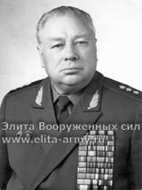 Bogatyrev Ivan Timofeyevich