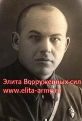 Chernyshov Vasily Vasilyevich