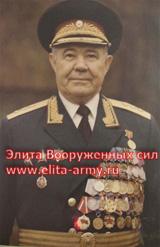Elisov Boris Kuzmich