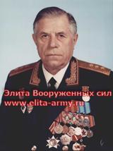 Ermakov Mikhail Ivanovich