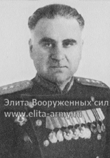 Goglidze Sergey Arsenyevich