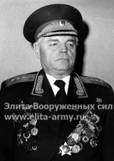 Golovchenko Ivan Haritonovich