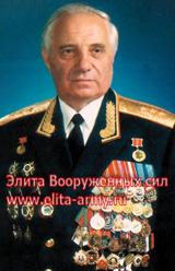 Grigorenko Grigory Fedorovich