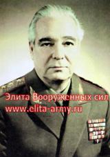 Grushko Victor Fedorovich