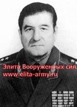 Kalinichenko Ilya Yakovlevich
