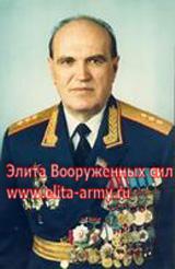 Lezhepekov Vasily Yakovlevich