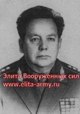 Markelov Ivan Alekseevich