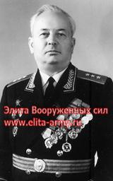 Nikitchenko Vitaly Fedotovich