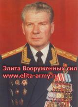 Nosyrev Daniil Pavlovich