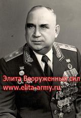 Oleynik Pyotr Aleksandrovich