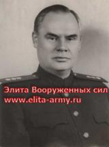 Pavlov Karp Aleksandrovich
