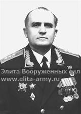 Savvin Vasily Nesterovich