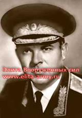 Semichastny Vladimir Efimovich